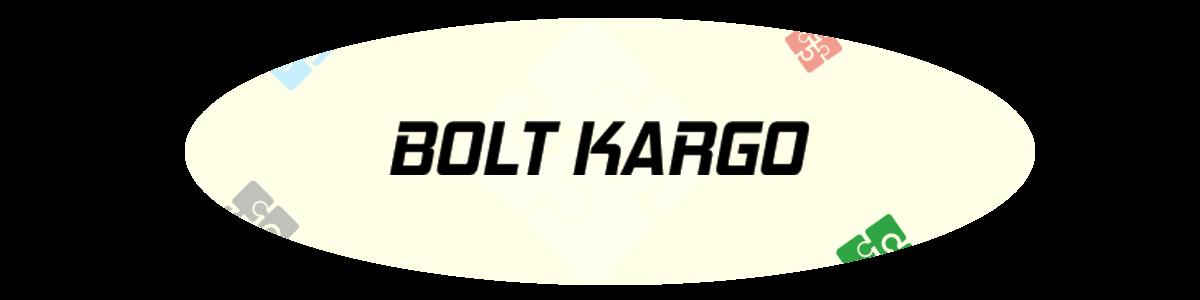 Bolt Kargo Entegrasyonu
