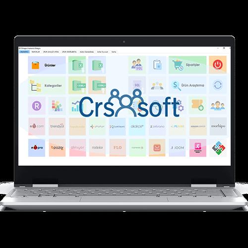 Crssoft E-Fatura Entegrasyonu