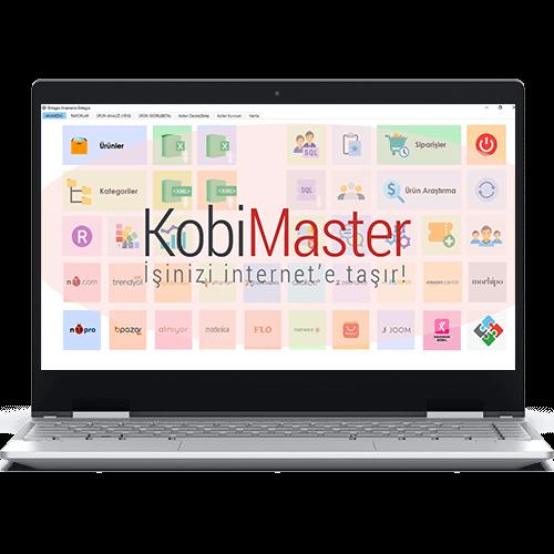 Kobimaster Entegrasyonu