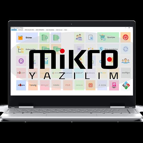 Mikro Muhasebe Ürün ve Sipariş Entegrasyonu
