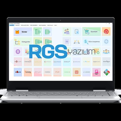 RGS Yazılım Entegrasyonu