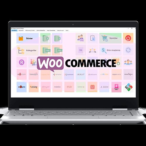 WooCommerce Entegrasyonu