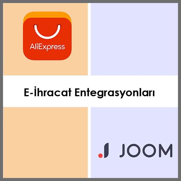 E-İhracat Entegrasyonları